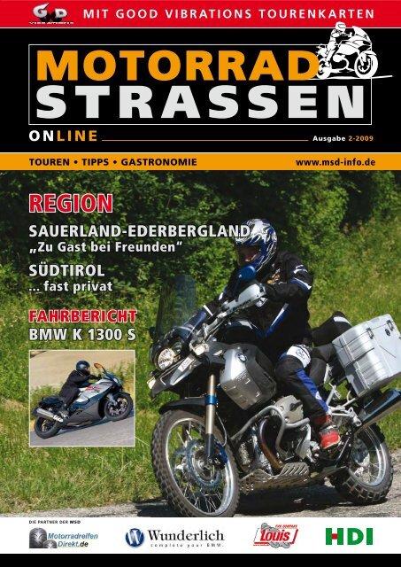 BMW K 1300 S - bikerinfo.eu