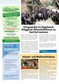 Stadtjournal Oktober 2011.pdf - Stadtjournal Brüggen - Seite 6