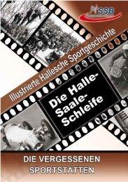 Die Halle-Saale-Schleife - Stadtsportbund Halle e.V.