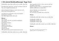 1. Wir sind da (Giraffenaffensong) - Roger Cicero - Sendusty
