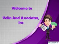 Professional Los Angeles Accounting Firms