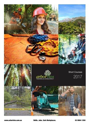 Arbortrim-Price-List-2017
