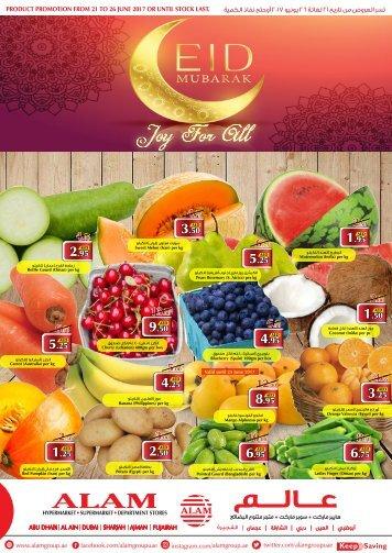 Alam-Eid-Fresh