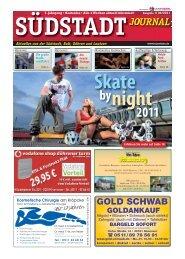 Südstadt Journal 04/2011 - Oldies Hannover
