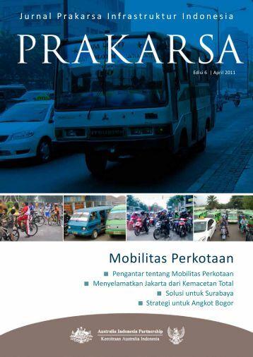 Mobilitas Perkotaan - IndII
