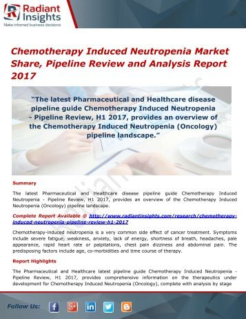 """frontier pharma liver cancer identifying and Pune, india, 14thaugust 2017: wiseguyreports announced addition of new report, titled """"frontier pharma: liver cancer - identifying and commercializing first-in-class innovation"""" globally, liver cancer is the sixth most common cancer, but its poor prognosis makes it the."""