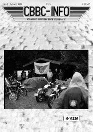 Nr. 3 Mai/Juni 2002 5 uro G 20 687 - CBBC - Classic British Bike Club