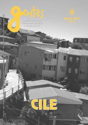 Aprile 2007 Nº 4 - Lega Missionaria Studenti