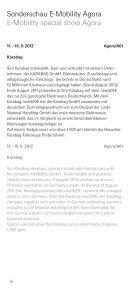 E-Mobility - Automechanika - Messe Frankfurt - Seite 6