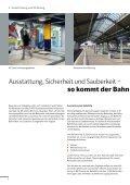 Deutschlands Bahnhöfe – kundenorientierter ... - Deutsche Bahn - Seite 4