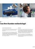Deutschlands Bahnhöfe – kundenorientierter ... - Deutsche Bahn - Seite 7