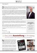 BauLokal.de Magazin 3/2017 Sauerland/HSK-Hellweg Süd - Page 3