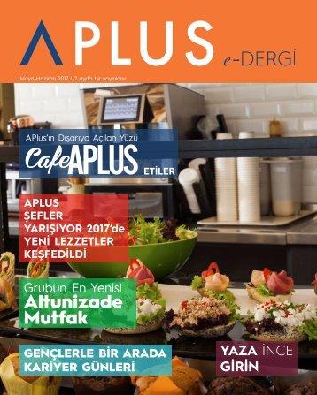 APlus E-Dergi+