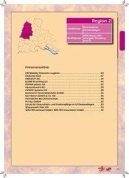 Region 2 - Voll Konkret