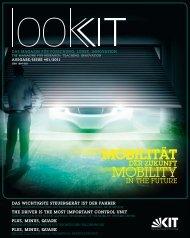 MOBILITäT MobiliTy - KIT - PKM
