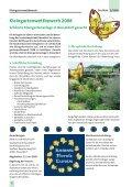 Ihr Partner zum Kanalanschluss - Stadtverband der Kleingärtner ... - Page 2