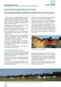 """""""Es wird Zeit"""" """"Wir bauen gerne für Sie"""" Beraten – Planen - Page 4"""