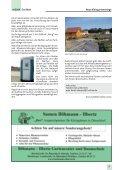 """""""Es wird Zeit"""" """"Wir bauen gerne für Sie"""" Beraten – Planen - Page 5"""