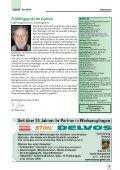 Das Blatt 2/2007 - Stadtverband der Kleingärtner Düsseldorf eV - Page 3