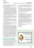 Das Blatt 2/2007 - Stadtverband der Kleingärtner Düsseldorf eV - Page 5