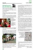 Das Blatt 2/2007 - Stadtverband der Kleingärtner Düsseldorf eV - Page 6