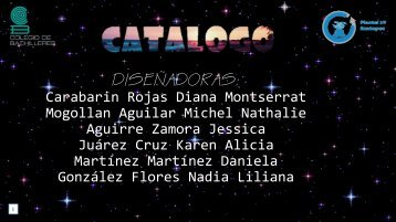 Catalogo real
