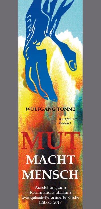 Booklet MUT MACHT MENSCH 3