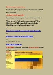 dictionnaire électrotechnique construction mécanique informatique