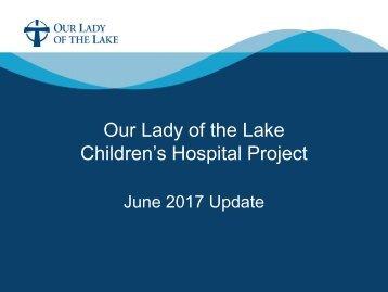 June 2017 Update