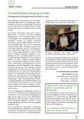 Ist das noch ein Ehrenamt - Stadtverband der Kleingärtner ... - Page 7