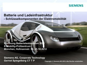 Power Distribution Solutions - SGS-TÜV Saar