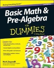 [Mark_Zegarelli]_Basic_Math_and_Pre-Algebra_For_Du(book4you.org)