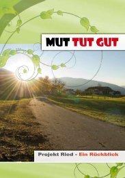 Mut tut gut - Forum Bruneck / Pustertal