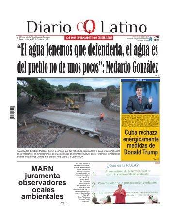 Edición 20 de Junio de 2017