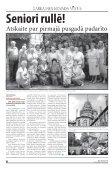 Garkalnes novadam jauns priekšsēdētājs - Garkalnes novads - Page 4