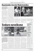 Garkalnes novadam jauns priekšsēdētājs - Garkalnes novads - Page 6