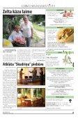 Garkalnes novadam jauns priekšsēdētājs - Garkalnes novads - Page 7