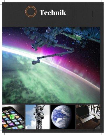 Technik Magazine