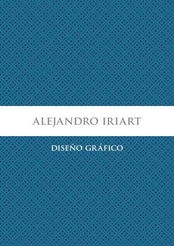 Alejandro Iriart Portfolio 2017