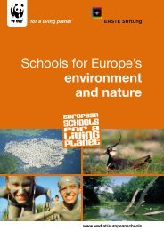 Schools for Europe's environment and nature - European schools for ...