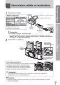 Lietošanas rokasgrāmata - Olympus - Page 3