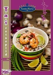 Magus-Hapu wok - Santa Maria
