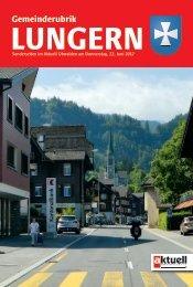 Gemeinde Lungern 2017-25