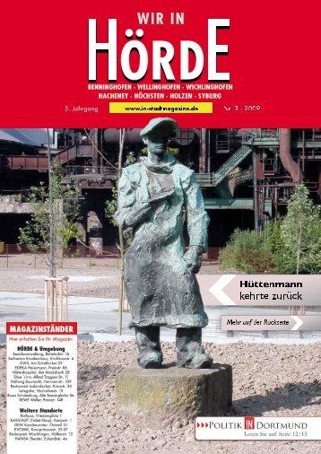 Fester Biss auch mit den - Dortmunder & Schwerter Stadtmagazine