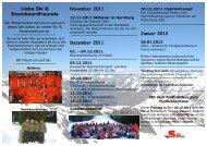 Liebe Ski & Snowboardfreunde - Ski-Club-Hausach eV