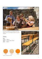 RUKU Klappmöbel Katalog - 2017 - Page 7