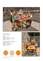 RUKU Klappmöbel Katalog - 2017 en - Page 5