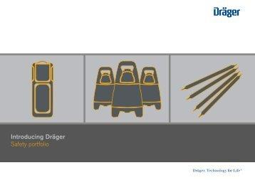 Draeger Safety Brochure_2017_SD - UK
