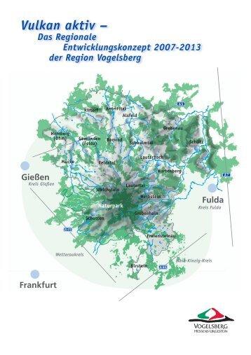 Vulkan aktiv - Vogelsberg Consult