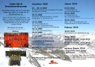 Januar 2010 - Ski-Club-Hausach eV